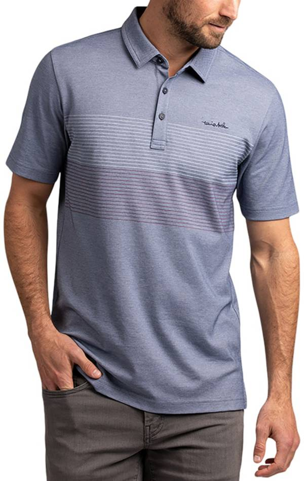 TravisMathew Men's Resort Living Golf Polo product image