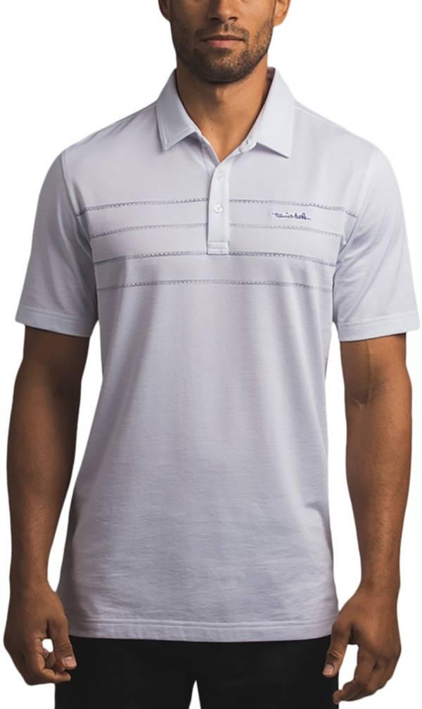 TravisMathew Men's River Rafter Golf Polo product image