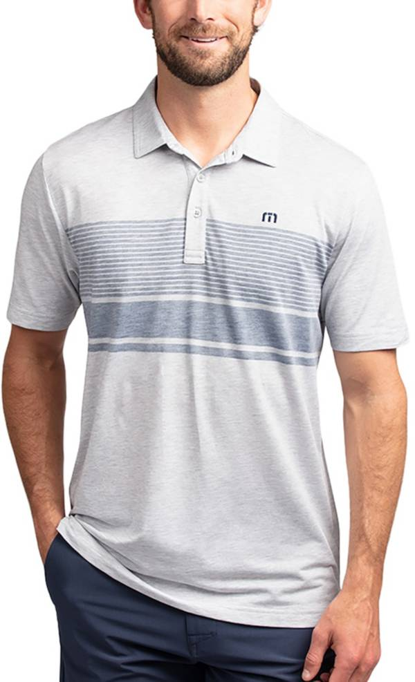 TravisMathew Men's Side Pipe Golf Polo product image