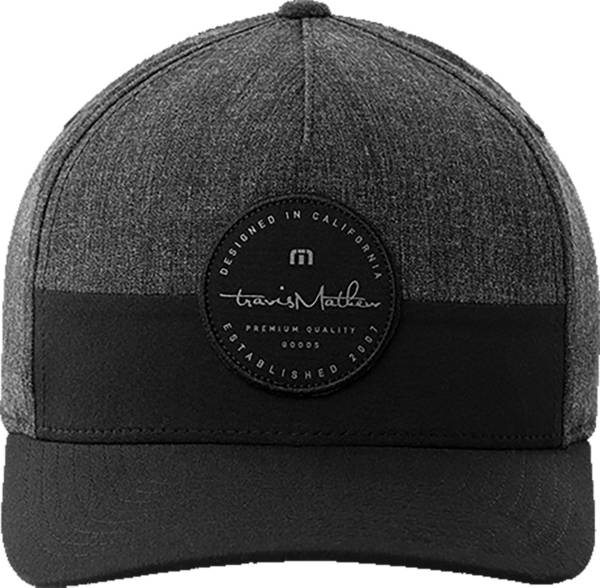 TravisMathew Men's Aisle Seat Golf Hat product image