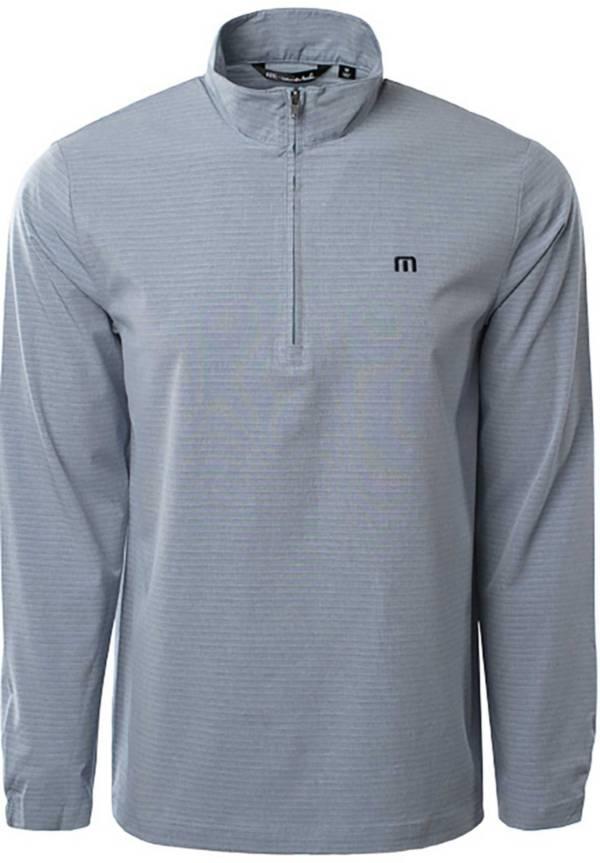 Travis Mathew Men's Sail Away ¼ Zip Pullover product image