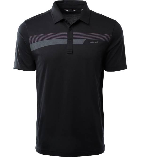 TravisMathew Men's Tidal Wave Golf Polo product image