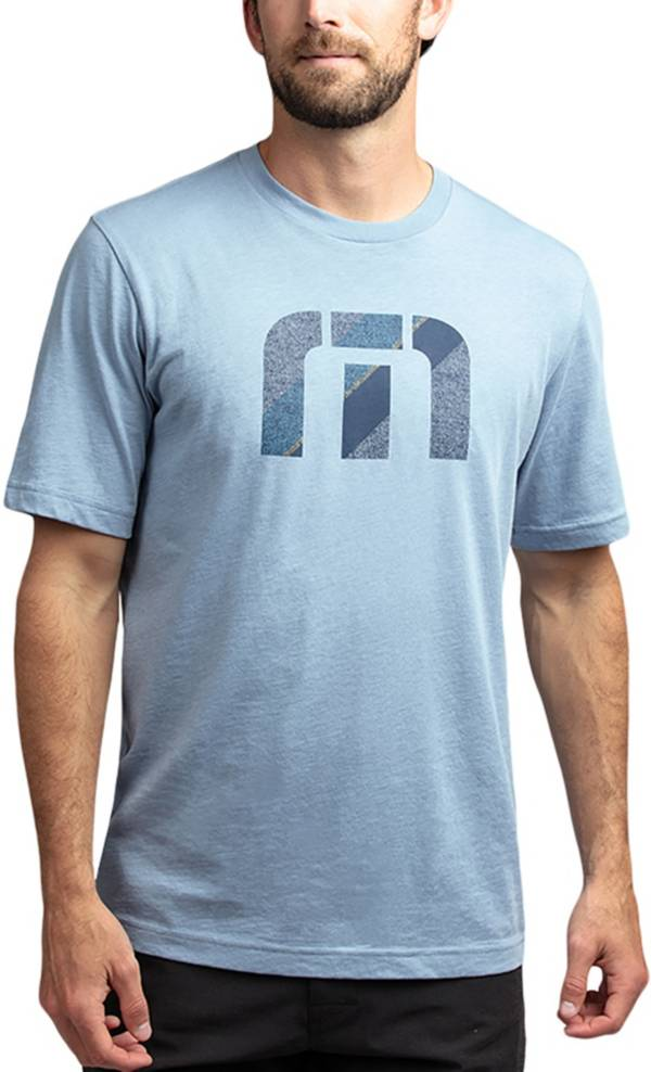 TravisMathew Men's Tide Pools Golf T-Shirt product image