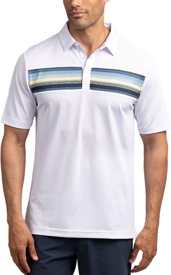 TravisMathew Men's That's The One Golf Polo product image