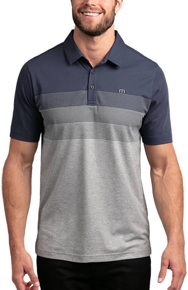 TravisMathew Men's Take Flight Golf Polo product image