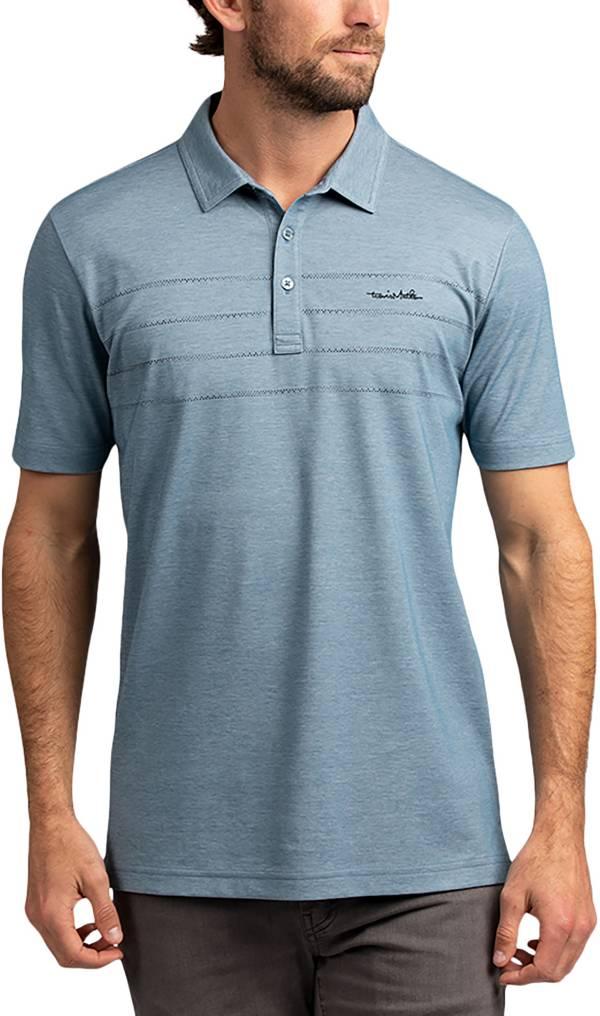 TravisMathew Men's Across The Atlantic Golf Polo product image