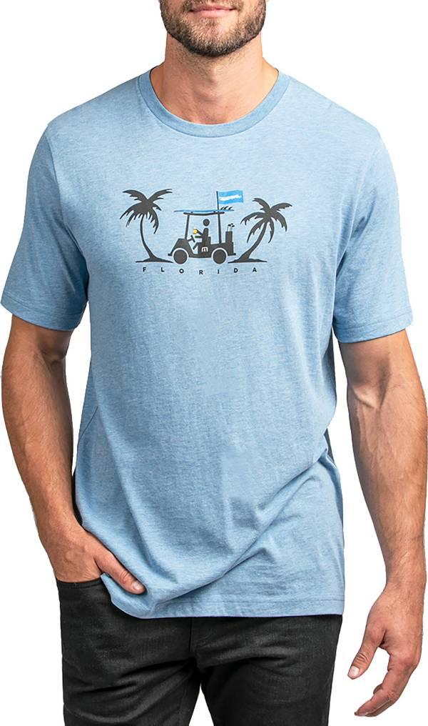 TravisMathew Men's Outlaw McGraw T-Shirt product image