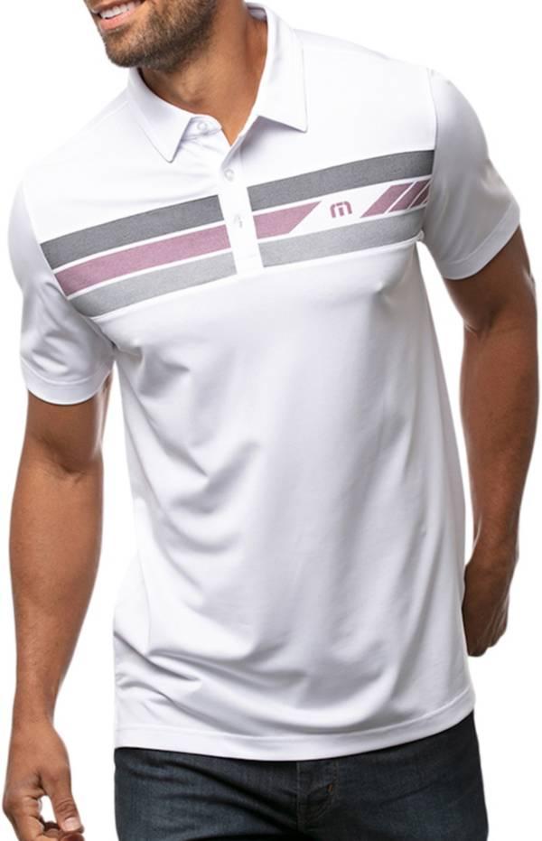 TravisMathew Men's Top Sail Golf Polo product image