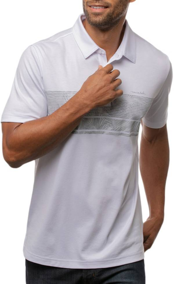 TravisMathew Men's VIP Access Only Golf Polo product image