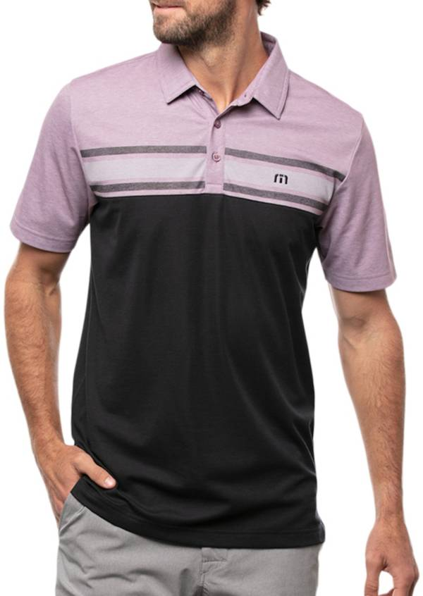 TravisMathew Men's Have Fun Golf Polo product image