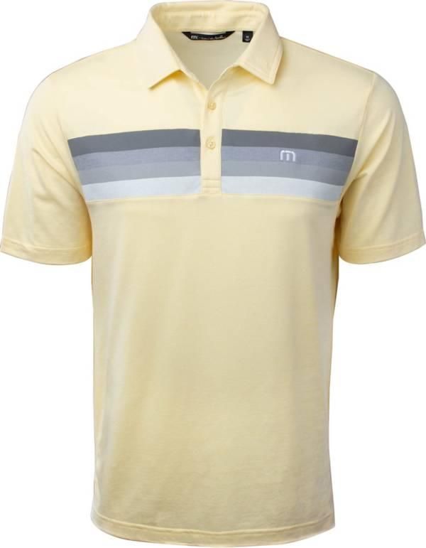 TravisMathew Men's Withington Golf Polo product image