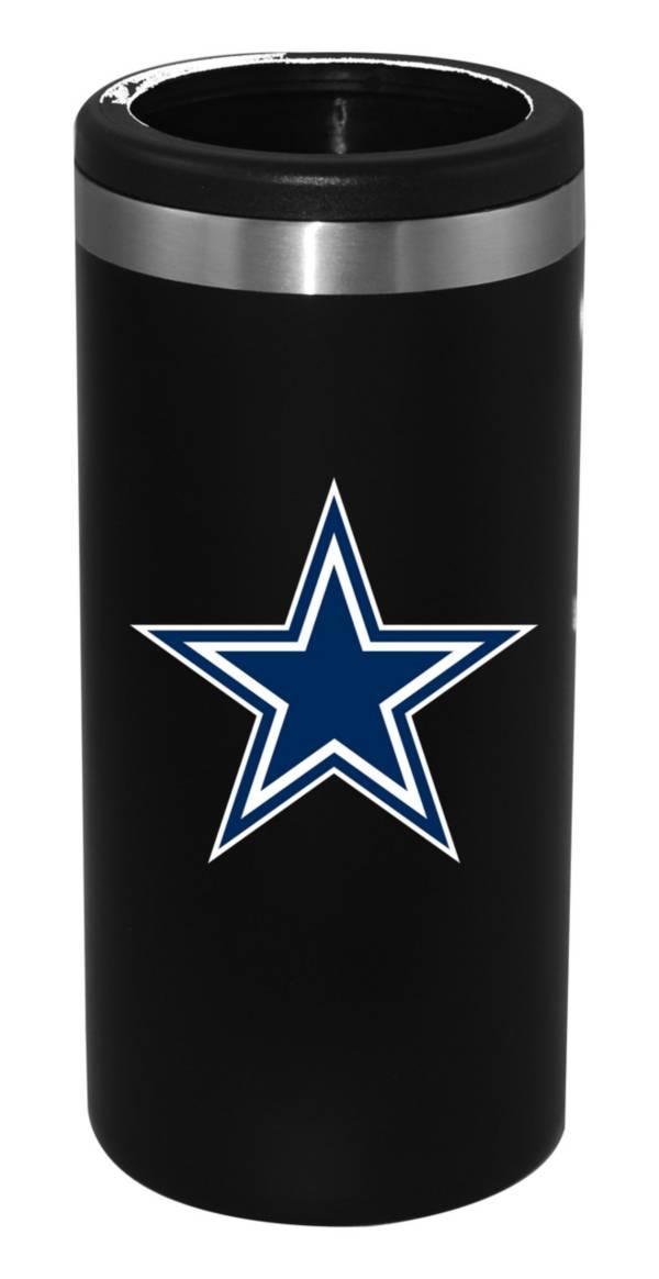 The Memory Company Dallas Cowboys 12oz Slim Can Koozie product image