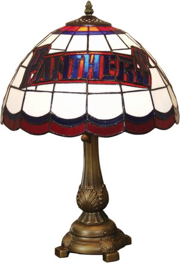 Memory Company Florida Panthers Tiffany Table Lamp product image