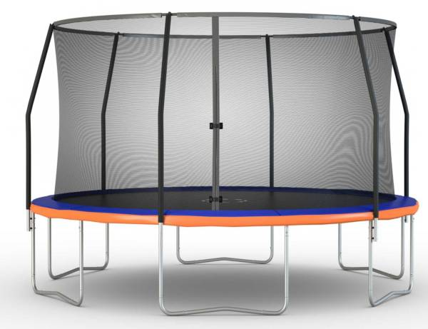 Sports Power 14' Trampoline with Enclosure product image