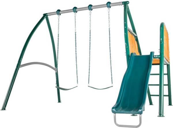 Sports Power Alta Oaks Metal Swing Set product image