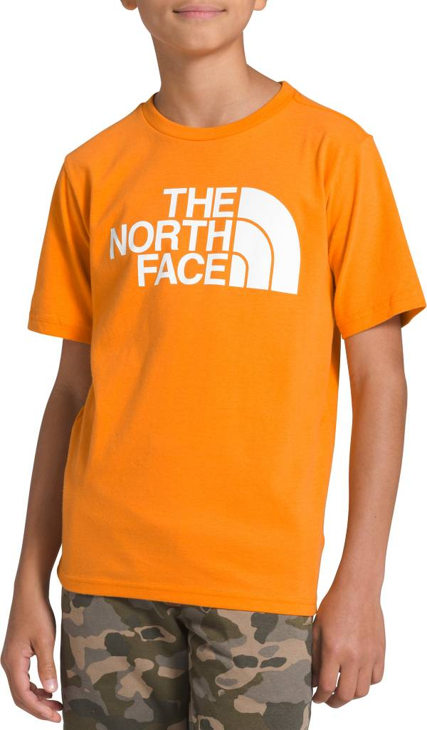 The North Face Boys' Half Dome T-Shirt product image