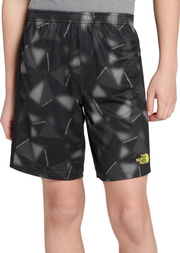 The North Face Boys' Poly Logo Shorts product image