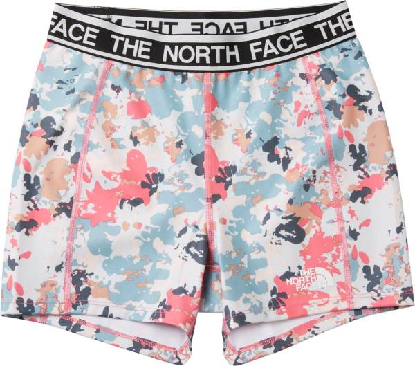 The North Face Girls' Bike Shorts product image