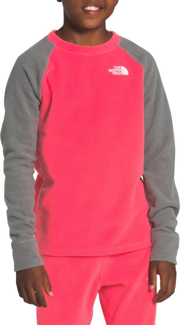 The North Face Girls' Glacier Fleece Crewneck product image
