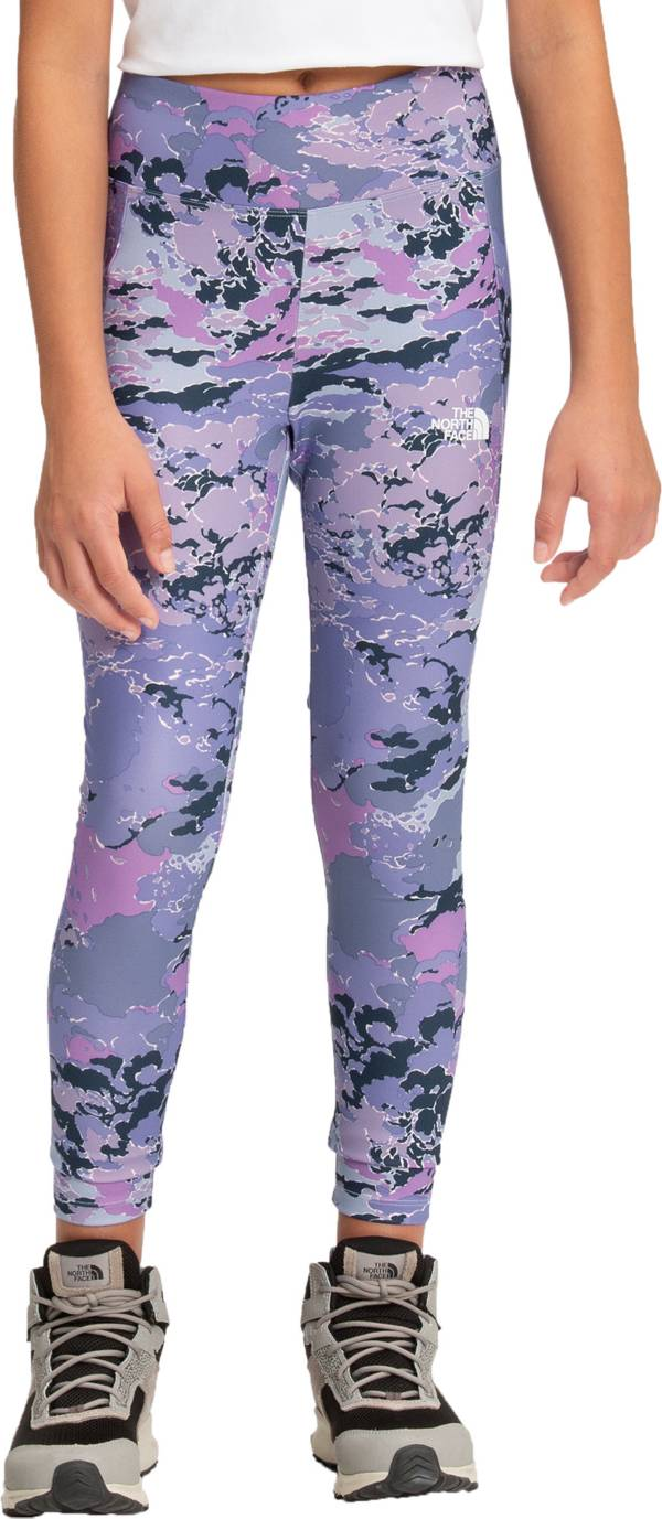 The North Face Girls' On Mountain Tights product image