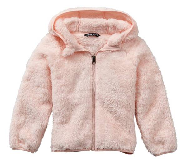 The North Face Toddler Girls' Suave OSO Fleece Jacket product image