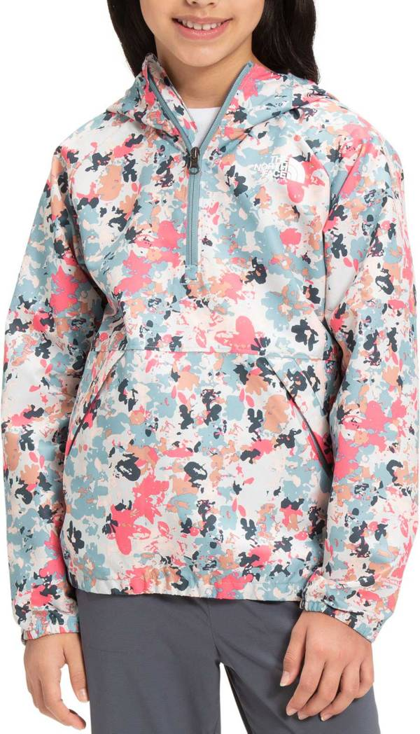 The North Face Girls' Packable Wind Jacket product image