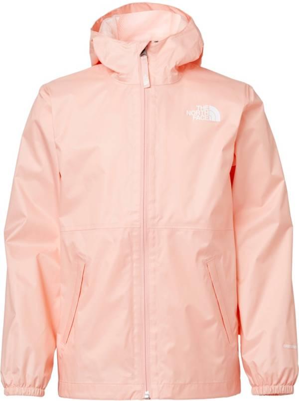 The North Face Girls' Zipline Rain Jacket product image