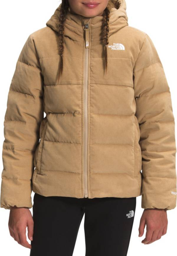 The North Face Youth Moondoggy Hoodie Jacket product image