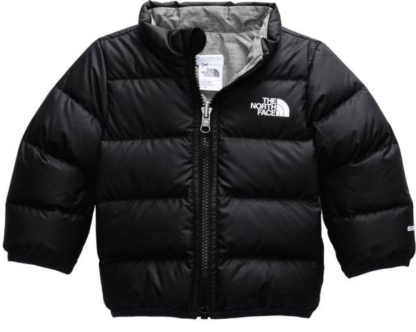 The North Face Infant Boys' Reversible Andes Jacket product image
