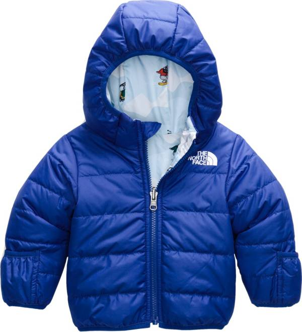 The North Face Infant Boys' Reversible Perrito Jacket product image