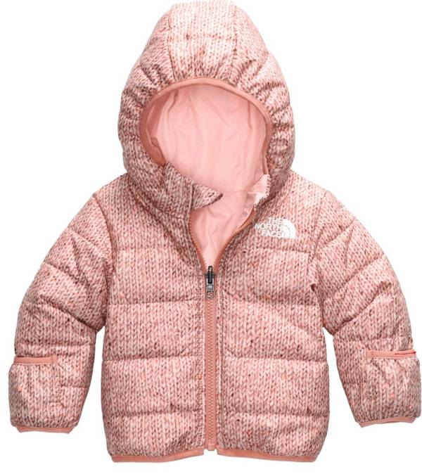 The North Face Infant Girls' Reversible Perrito Jacket product image