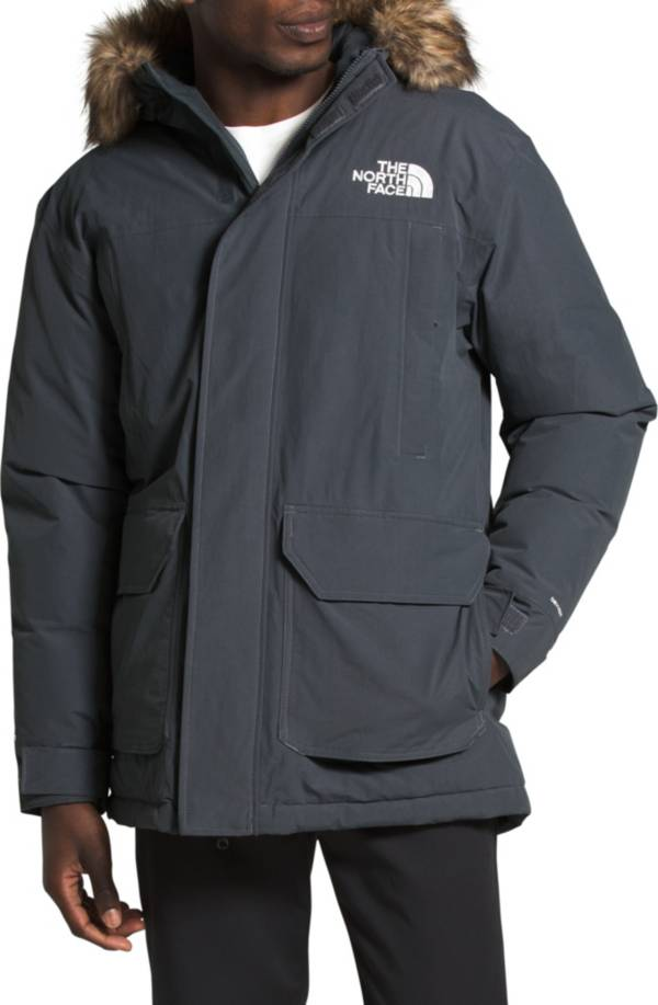 The North Face Men's McMurdo Parka product image