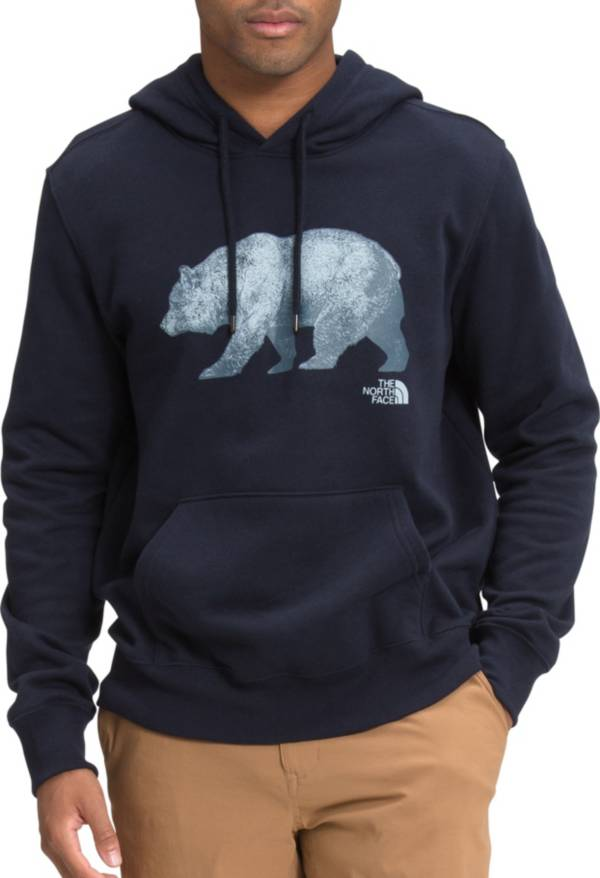 The North Face Men's Bear Pullover Hoodie product image