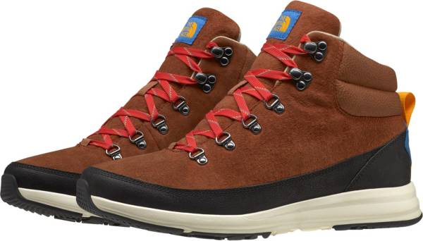 The North Face Men's Back-To-Berkeley Redux Remtlz Lux Hiking Boots product image