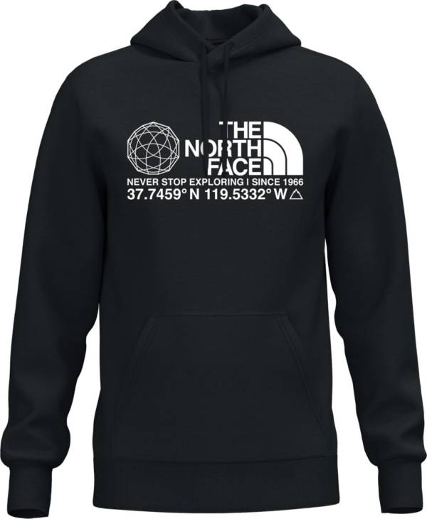 The North Face Men's Coordinates Pullover Hoodie product image