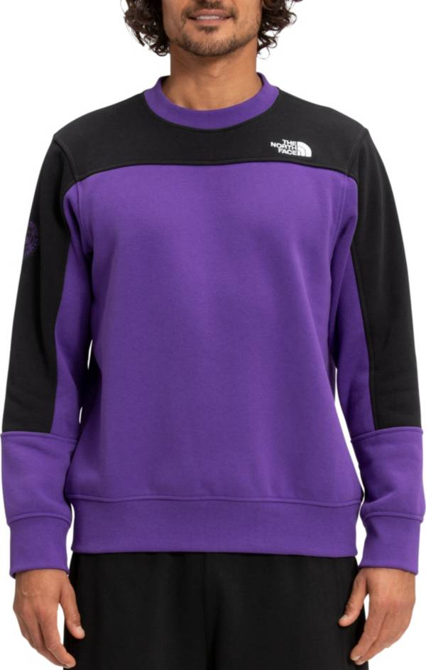The North Face Men's Graphic Collection Crewneck Sweatshirt product image