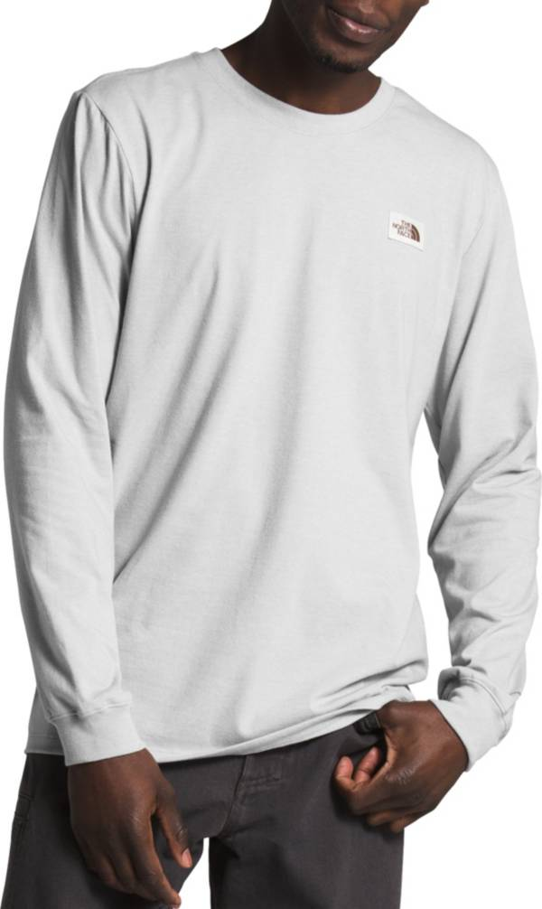 The North Face Men's Recycled Materials Long Sleeve Shirt product image