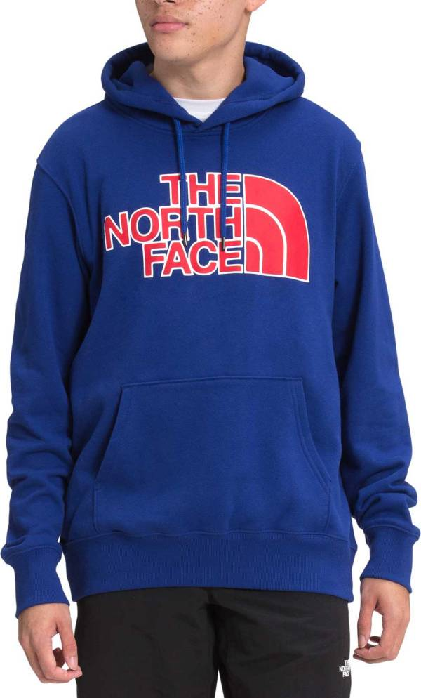 The North Face Men's USA Box Pullover Hoodie product image