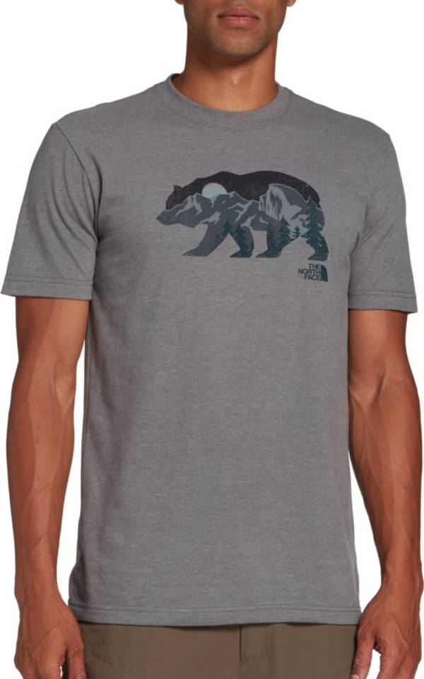 The North Face Men's Bearscape T-Shirt product image