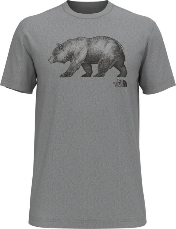 The North Face Men's Bear Short Sleeve Shirt product image
