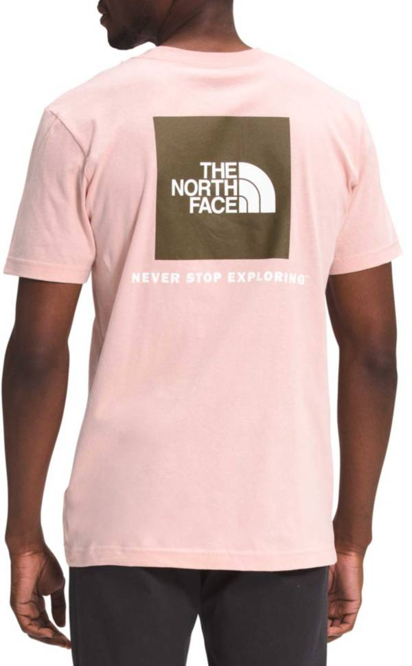 The North Face Men's Box NSE Short Sleeve Graphic T-Shirt product image