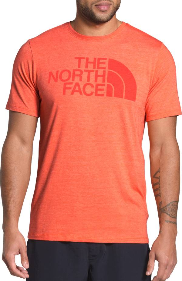 The North Face Men's Triblend Short Sleeve T-Shirt product image