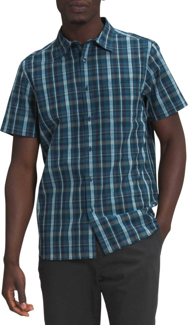 The North Face Men's Hammetts II Short Sleeve Shirt product image