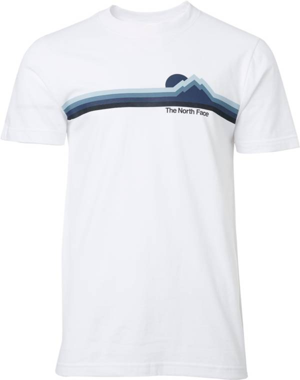 The North Face Men's Tequilla Sunset Short Sleeve T-Shirt product image