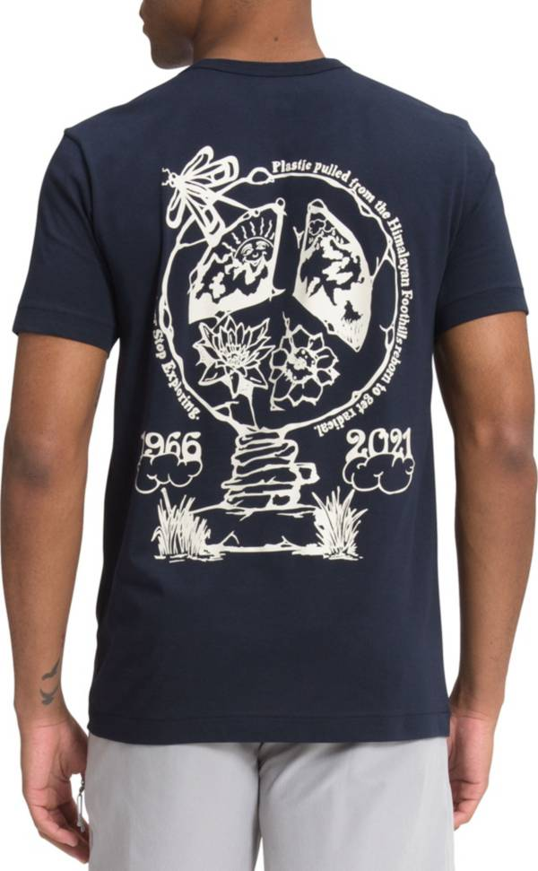 The North Face Men's Himalayan Bottle Source Short Sleeve Graphic T-Shirt product image