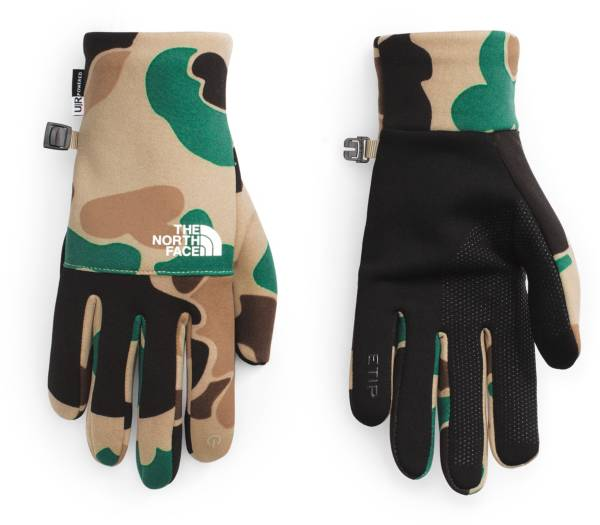 The North Face Men's Etip Recycled Gloves product image