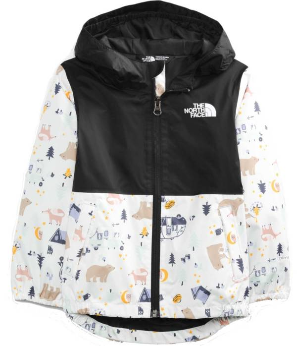 The North Face Boys' Toddler Zipline Rain Jacket product image
