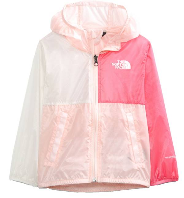 The North Face Toddler Novelty Flurry Wind Jacket product image