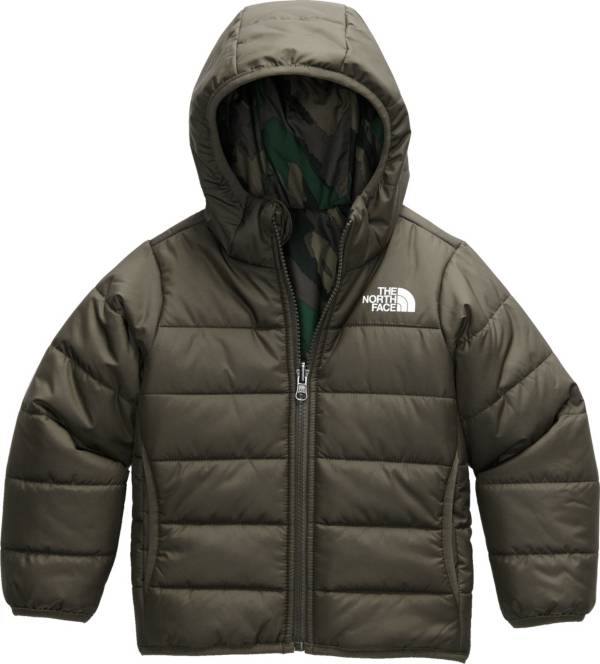 The North Face Toddler Reversible Perrito Jacket product image