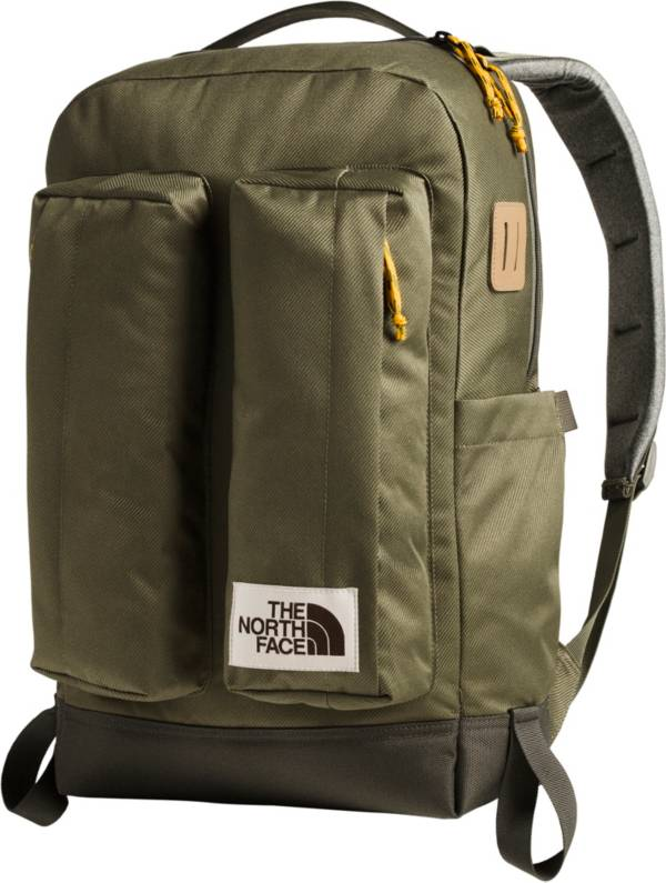 The North Face Crevasse Backpack product image